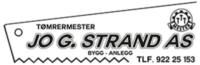 Jo G. Strand